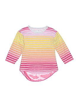 Star Ride 3/4 Sleeve T-Shirt Size 10