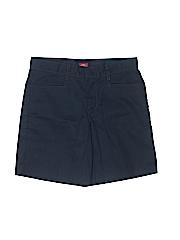 Dickies Boys Khaki Shorts Size 14