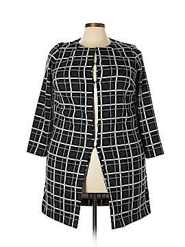 Alfani Jacket Size 1X (Plus)