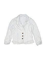 D-Signed Girls Denim Jacket Size M (Kids)