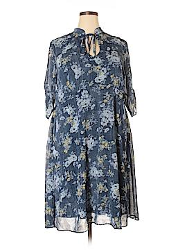 Michel Studio Casual Dress Size 16
