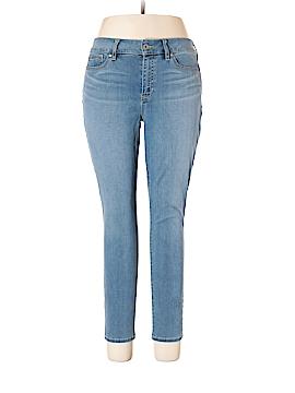 Yummie by Heather Thomson Jeans 34 Waist
