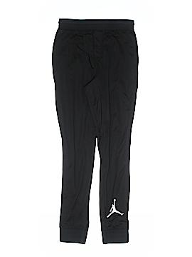 Air Jordan Track Pants Size L (Kids)