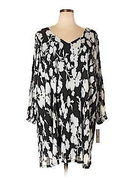 Signature Casual Dress Size 18W (Plus)