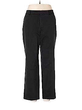 Dockers Khakis Size 16(S)