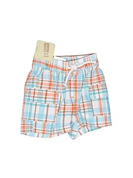 Crazy 8 Cargo Shorts Size 0-3 mo