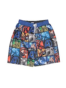 Marvel Board Shorts Size S (Kids)