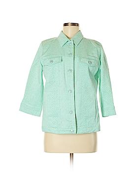 D&Co. Denim Jacket Size S