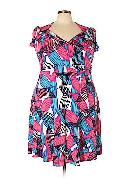 Leota Casual Dress Size 20 (2) (Plus)