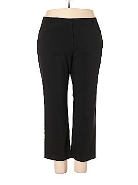 George Dress Pants Size 24W (Plus)