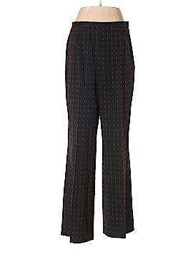 Barry Bricken Dress Pants Size 8