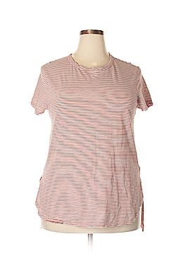 Old Navy Short Sleeve T-Shirt Size 1X (Plus)