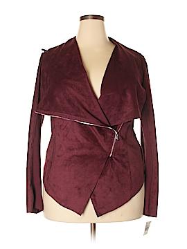 Vigoss Jacket Size 2X (Plus)
