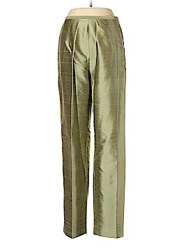 Saks Fifth Avenue Silk Pants Size 8