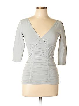 Last Tango 3/4 Sleeve Top Size S