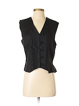 Margaret O'Leary Tuxedo Vest Size Lg (2)