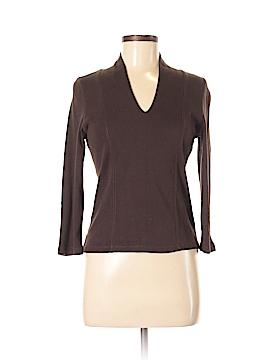 Rafaella 3/4 Sleeve T-Shirt Size S