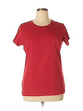 District. Short Sleeve T-Shirt Size 3XL (Plus)