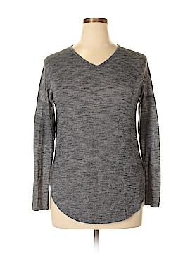 Bear Dance Long Sleeve T-Shirt Size L