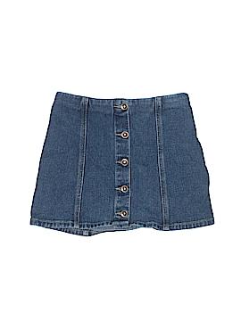 Forever 21 Denim Skirt Size 9 - 10