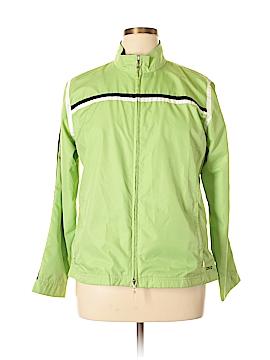 IZOD Track Jacket Size XL