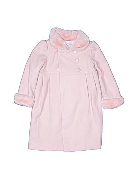 Camilla Lilla Coat Size 3T