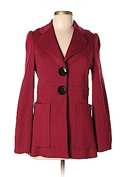 Alberto Makali Wool Coat Size 10