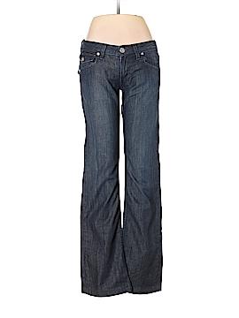 Virtue Jeans 27 Waist