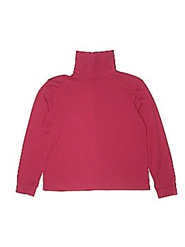 L.L.Bean Long Sleeve Turtleneck Size 14 - 16