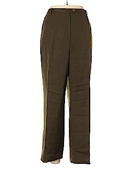 Sag Harbor Wool Pants Size 18 (Plus)
