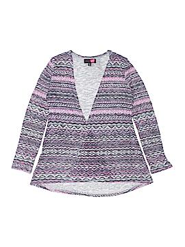 Ransom Girl Cardigan Size 10 - 12