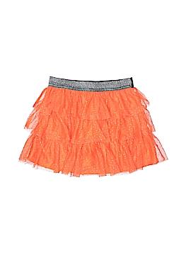 Pumpkin Skirt Size 7 - 8