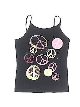 Faded Glory Sleeveless T-Shirt Size 6X