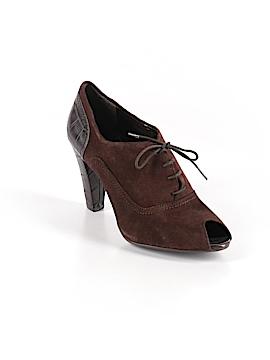 Nickels Heels Size 7 1/2