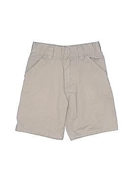 U.S. Polo Assn. Khaki Shorts Size 5T