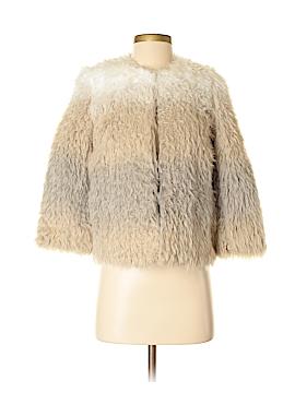 A.n.a. A New Approach Faux Fur Jacket Size XS