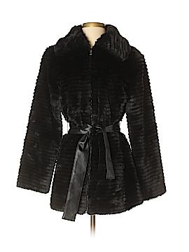 G by Giuliana Rancic Faux Fur Jacket Size S