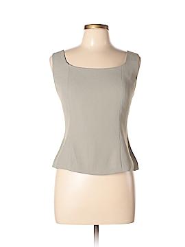 Jones New York Sleeveless Blouse Size 12