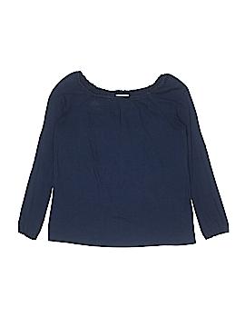 Gap Long Sleeve Top Size 12