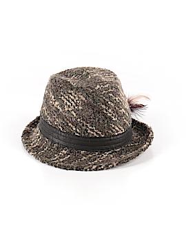 San Diego Hat Company Fedora One Size