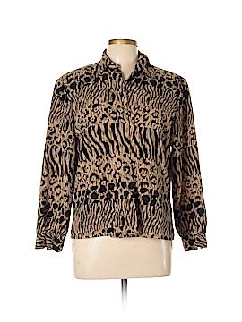 Alia Long Sleeve Blouse Size 10