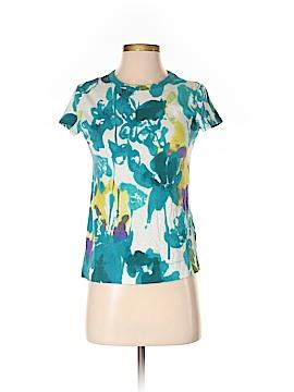 Simply Vera Vera Wang Short Sleeve T-Shirt Size XS