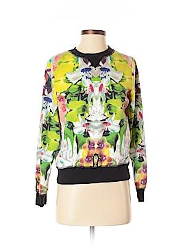 Prabal Gurung for Neiman Marcus + Target Sweatshirt Size S