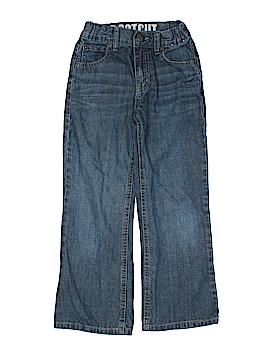 Gymboree Jeans Size 6