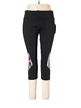City Chic Active Pants Size 14