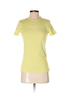 Stile Benetton Short Sleeve T-Shirt Size S