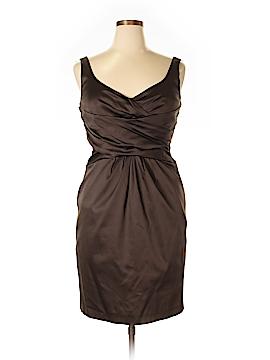 Jones New York Cocktail Dress Size 14 (Petite)