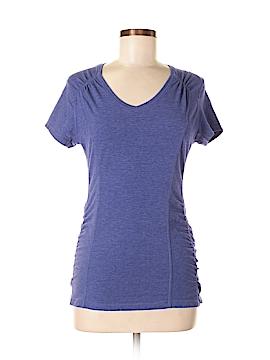 Tangerine Active T-Shirt Size M