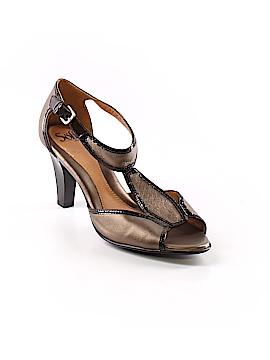 Sofft Heels Size 9 1/2