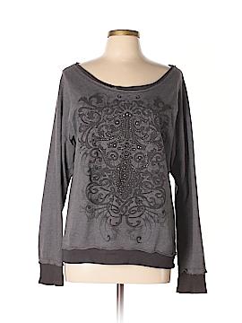 Urban X Pullover Sweater Size L